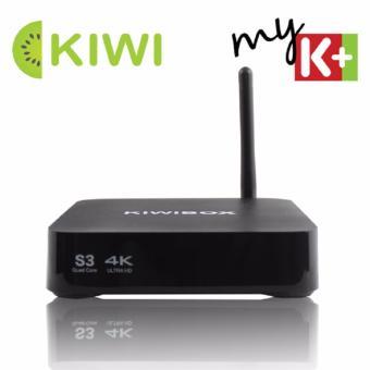 Kiwibox S3 Plus Ultra HD, 4K & 3D – Giá rẻ, chất lượng vượttrội - Ram 2G cấu hình cực khủng - 8221220 , KI053ELAA3MQOGVNAMZ-6451599 , 224_KI053ELAA3MQOGVNAMZ-6451599 , 1689000 , Kiwibox-S3-Plus-Ultra-HD-4K-3D-Gia-re-chat-luong-vuottroi-Ram-2G-cau-hinh-cuc-khung-224_KI053ELAA3MQOGVNAMZ-6451599 , lazada.vn , Kiwibox S3 Plus Ultra HD, 4K & 3D – Giá r