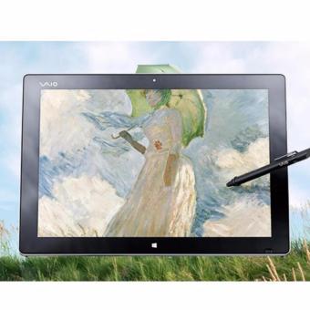 Laptop 2-in-1 Vaio Z Canvas Core i7 Ram 8G SSD 256GB (Bạc) - Hàng nhập khẩu