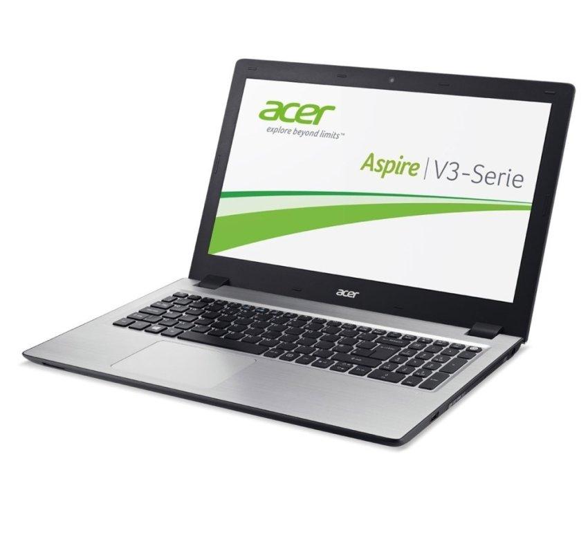 Hình ảnh Laptop Acer Aspire V3-575-55MA NX.G5GSV.001 15.6inch (Đen) - Hãngphân phối chính thức