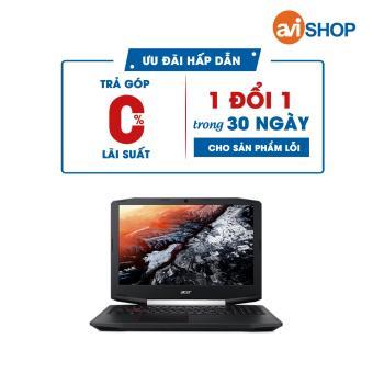 Laptop Acer Aspire VX5 (Màu đen) Core i7 7700HQ - Hãng Phân Phối Chính Thức