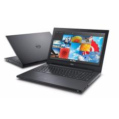 Giá Sốc Laptop Dell Ins N3542/i3-4005U/4G/500G Màn 15.6 ( đen ) – hàng nhập khẩu – tặng túi + chuột không dây