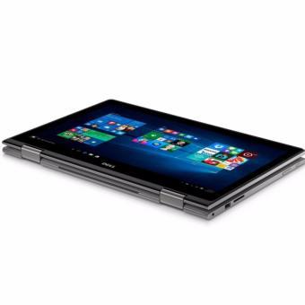 Laptop Dell Inspiron 5578 Core i7-7500 8G 1TB 15.6in touch - Hàng nhập khẩu