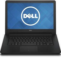 Laptop Dell Inspiron N3467 C4I51107 (Đen) 14 inch - Hãng phân phối chính thức