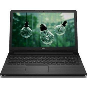 Laptop DELL INSPIRON N3567 N3567E 15.6 inch (Đen) - Hãng Phân phối chính thức