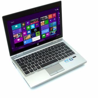 Laptop Hp Elitebook 2570p I5.3210M/4/Ssd120 - Hàng Nhập Khẩu