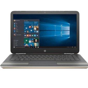 Laptop HP PAVILION 14-AL115TU Z6X74PA 14 INCH (Vàng) - Hàng phân phối chính thức