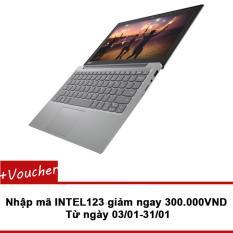 Laptop Lenovo IdeaPad 120S-11IAP 11.6inch RAM 4GB (Xám) – Hãng phân phối chính thức