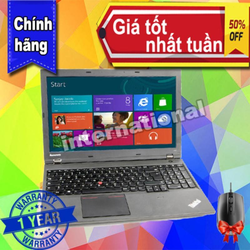 Laptop Lenovo Thinkpad L540 i5/8GB/500GB - Hàng nhập khẩu