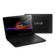 Mua Laptop Sony SVF-15322SG/B I3-4005U 15.5inch (Đen) ở đâu tốt?