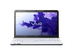 Giá sốc Laptop Sony Vaio SVE1512JCX/W 15.5inch (Trắng) Tại Gia Huy (Tp.HCM)