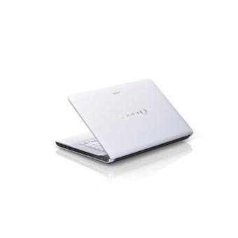 Laptop Sony Vaio SVE1513JCX/+W