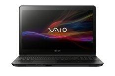 Giá Laptop Sony Vaio SVF15A1BCX/B+S 15.6inch (Đen) Tại Gia Huy (Tp.HCM)