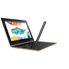 Nơi Bán Lenovo Yoga Book – Android, Màu Vàng Champagn