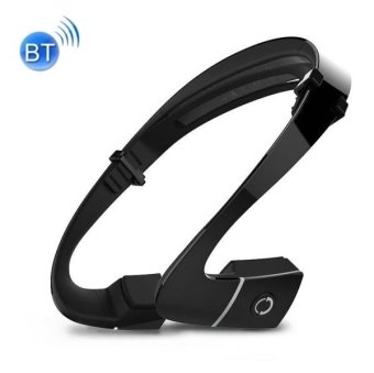 LF-18 Ear Hook Bone Conduction Bluetooth 4.1 Sports HeadphoneHeadset with Mic, Support Calling Function(Black) (Intl) - intl - 8068256 , BR178ELAA459QVVNAMZ-7495913 , 224_BR178ELAA459QVVNAMZ-7495913 , 1563000 , LF-18-Ear-Hook-Bone-Conduction-Bluetooth-4.1-Sports-HeadphoneHeadset-with-Mic-Support-Calling-FunctionBlack-Intl-intl-224_BR178ELAA459QVVNAMZ-7495913 , lazada.vn , LF