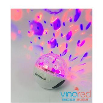 Loa Bluetooth đèn vũ trường WS-635BT.