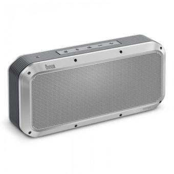 Loa Bluetooth Divoom Voombox Party( 2 màu Xám- Đen)