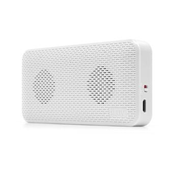 Loa Bluetooth iLUV AUDMINI (Trắng)