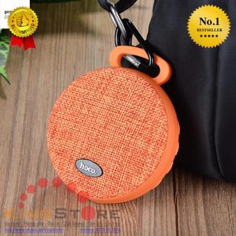 Loa Bluetooth không dây cao cấp chống nước chống sốc HOCO BS7 -KingStore
