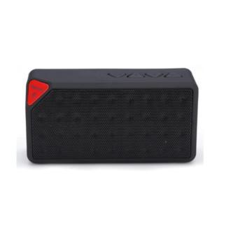 Loa Bluetooth mini di động - phụ kiện cho bạn vip
