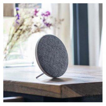 Loa Bluetooth Remax RB-M9 (Xám Đen) - 8707235 , RE547ELAA1KK2LVNAMZ-2566795 , 224_RE547ELAA1KK2LVNAMZ-2566795 , 1199000 , Loa-Bluetooth-Remax-RB-M9-Xam-Den-224_RE547ELAA1KK2LVNAMZ-2566795 , lazada.vn , Loa Bluetooth Remax RB-M9 (Xám Đen)
