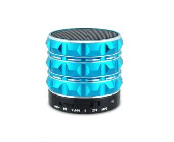 Loa Bluetooth S28 (Xanh dương)
