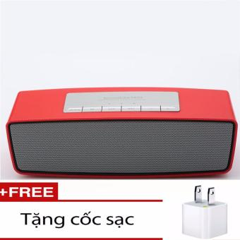Loa Bluetooth Speaker S815 - Tặng sạc