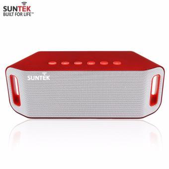 Loa Bluetooth SUNTEK S204 (Đỏ) - 8765176 , SU925ELAA1G9ZHVNAMZ-2312716 , 224_SU925ELAA1G9ZHVNAMZ-2312716 , 379000 , Loa-Bluetooth-SUNTEK-S204-Do-224_SU925ELAA1G9ZHVNAMZ-2312716 , lazada.vn , Loa Bluetooth SUNTEK S204 (Đỏ)