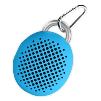 Loa Di Động Bluetooth Divoom Bluetune-Bean - 2nd (Trắng- Xanh- Đỏ -Đen)
