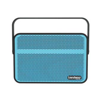 Loa di động Bluetooth Trendwoo Blade (Xanh dương) - 8068740 , BR187ELAA0SXT1VNAMZ-996015 , 224_BR187ELAA0SXT1VNAMZ-996015 , 1186000 , Loa-di-dong-Bluetooth-Trendwoo-Blade-Xanh-duong-224_BR187ELAA0SXT1VNAMZ-996015 , lazada.vn , Loa di động Bluetooth Trendwoo Blade (Xanh dương)