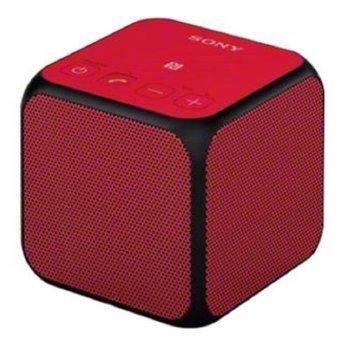 Loa di động Sony SRS-X11/R (Đỏ)