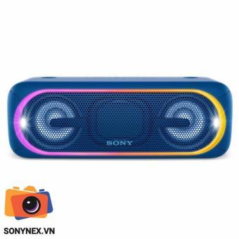 Loa di động Sony SRS-XB40 EXTRA BASS không dây - Hàng phân phối chính hãng - 8751600 , SO993ELAA3N5GHVNAMZ-6473258 , 224_SO993ELAA3N5GHVNAMZ-6473258 , 4290000 , Loa-di-dong-Sony-SRS-XB40-EXTRA-BASS-khong-day-Hang-phan-phoi-chinh-hang-224_SO993ELAA3N5GHVNAMZ-6473258 , lazada.vn , Loa di động Sony SRS-XB40 EXTRA BASS không dây