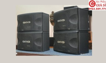 Loa Karaoke BMB CS-450V