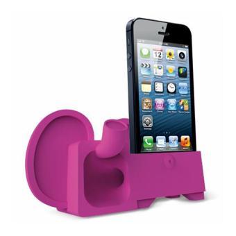 Loa khuếch đại âm thanh cho iphone 4