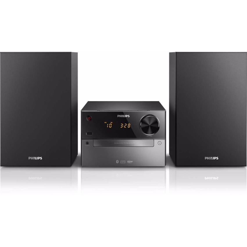 Loa Philips BTM2310 HIFI/2.1(usb, Bluetooth,FM,CD) - hàng nhập khẩu
