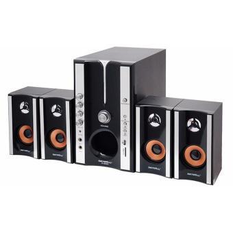 Loa SoundMax Cao Cấp A8900/4.1 (Đen)