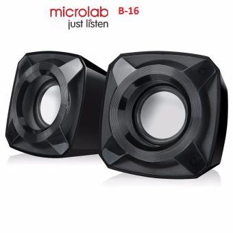 Loa vi tính Microlab B16 / 2.0