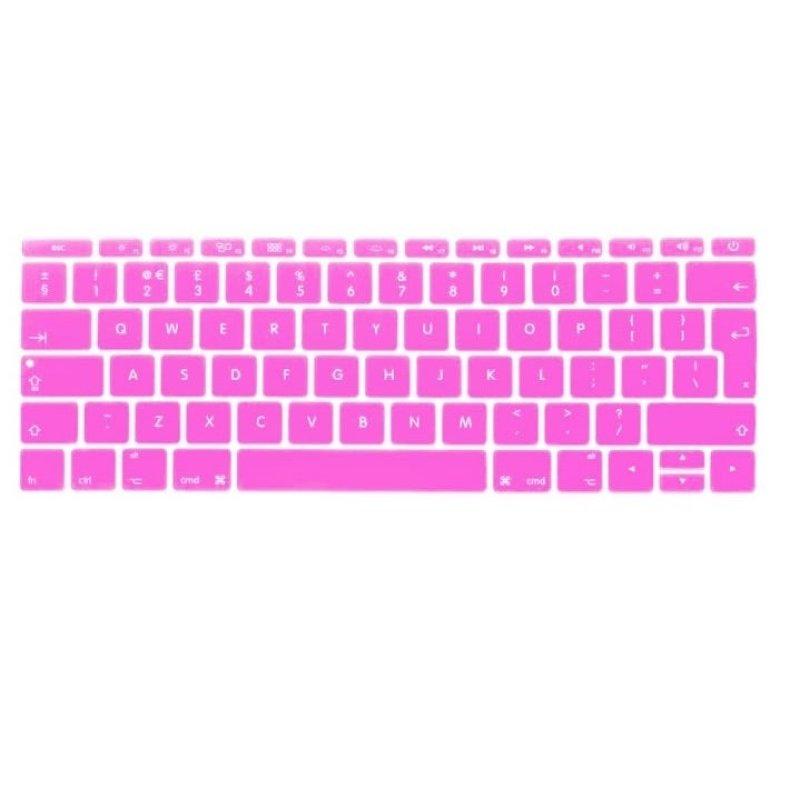 Bảng giá Lót bàn phím silicon cho MacBook 13inch (Hồng) Phong Vũ