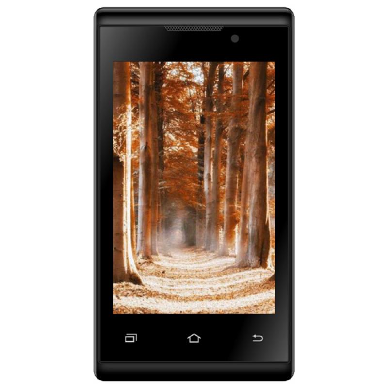LV mobile LV15 512MB (Đen)