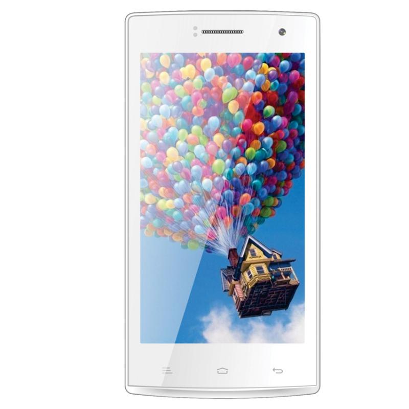 LV Mobile LV2 4GB 2 SIM (Trắng)