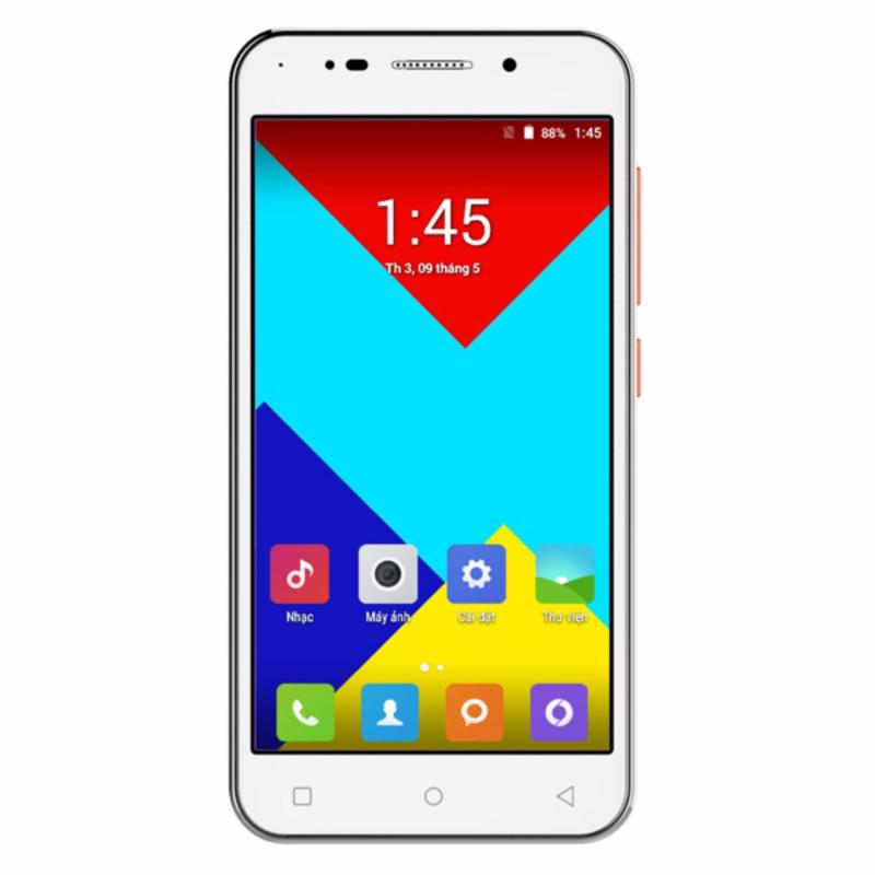 LV Mobile LV37 - 4GB 2 SIM (Rose Gold)