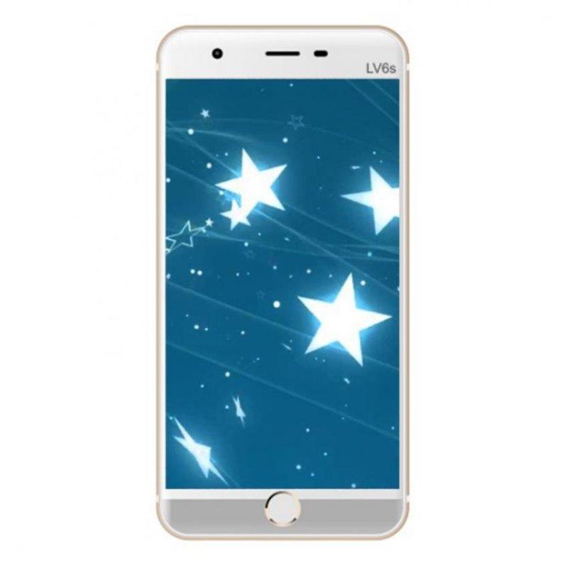 LV Mobile LV6S 4GB 2 SIM (Vàng)