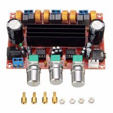 Bảng Báo Giá Mạch khuếch đại âm thanh classD 2.1 2x50W + 100W TPA3116D2 chip cắm