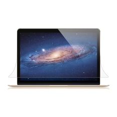 Makiyo Ultra Slim Crystal Clear Screen Protector for Apple MacBook 13-Inch Retina High Definition  Đang Bán Tại Makiyo
