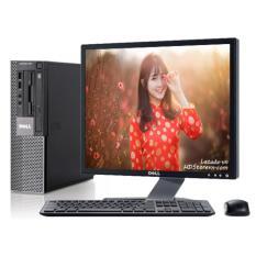 Bảng Giá Màn hình Dell 17 Monitor (độ phân giải cao, góc rộng, chuẩn màu cho đồ họa, VGA), hàng nhập khẩu, không gồm Cây, tặng Chuột phím khi mua Màn hình này kèm Cây của cùng shop.