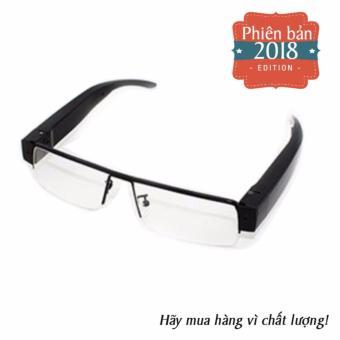 Mắt kính camera nguỵ trang MKC02 phiên bản 2018