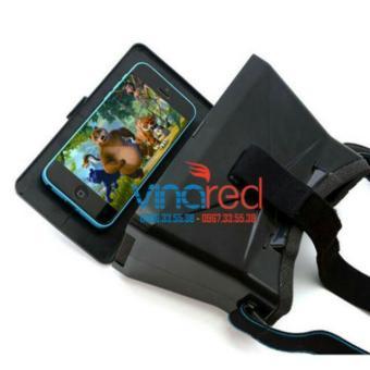 Mắt kính xem phim 3D dùng cho Smartphone