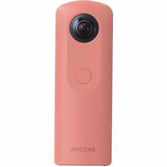 Máy ảnh du lịch 360° Ricoh Theta SC (Hồng)