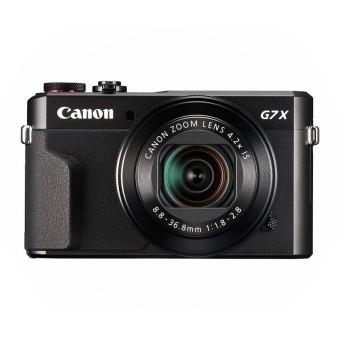 Nên mua Máy ảnh KTS Canon G7X Mark II và Zoom quang 4.2x (Đen)  ở Digiworld HN