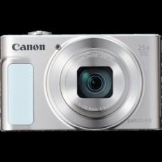 Bảng Giá Máy ảnh KTS Canon PowerShot SX620 20.2MP và zoom quang 25x (Trắng)  HC Home Center