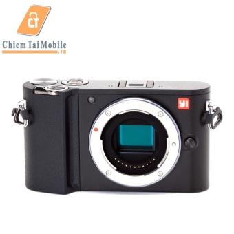 Máy ảnh Mirrorless Xiaomi Yi M1 (Đen)